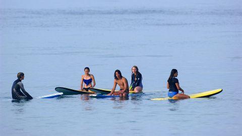 Endless Summer Surf Camp