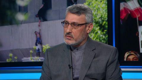 intv amanpour Hamid Baeidinejad iran attacks_00002906.jpg
