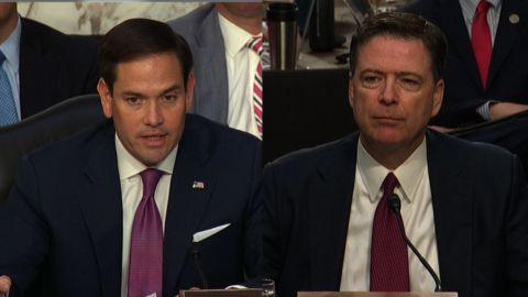 Marco Rubio James Comey Trump investigation leak_00000000.jpg