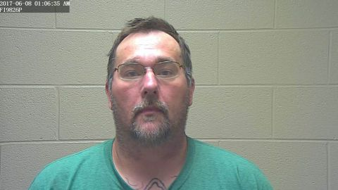 David E. Brady is accused of sellling fake drugs.