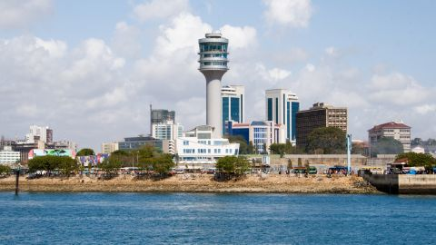 """The East African nation is predicted to grow by 6.4% this year. The country has sustained strong economic growth in the last decade, averaging between 6 to 7% according to the <a href=""""http://www.worldbank.org/en/country/tanzania/overview"""" target=""""_blank"""" target=""""_blank"""">World Bank</a>."""