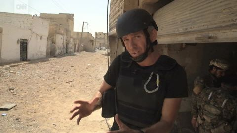 Inside Raqqa Old City after ISIS nick paton walsh _00005002.jpg
