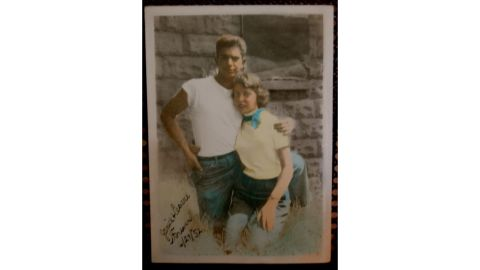 Janice Gentile spent nearly a half-century married to Cesare Gentile, her high school sweetheart.