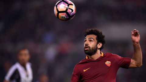 Former Chelsea midfielder Salah joins Liverpool on the back of an impressive season with AS Roma, where the Egyptian's 19 goals and 15 assists helped I Giallorossi to a second-place finish. Salah created a team-leading 71 chances over the course of last season's Serie A campaign.