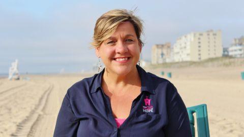 CNN Hero Jeanine Patten-Coble