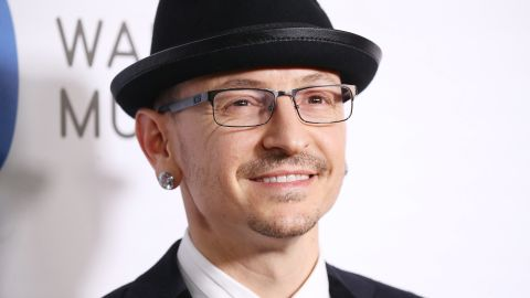 """<a href=""""http://www.cnn.com/2017/07/20/entertainment/chester-bennington-dead/index.html"""" target=""""_blank"""">Chester Bennington</a>, the lead singer of the rock band Linkin Park, was found dead on July 20, according to a spokesman for the LA County Coroner. Bennington was 41. Authorities said they were treating the case as a possible suicide."""