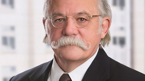 The White House announced Saturday that President Donald Trump has appointed former federal prosecutor Ty Cobb as White House special counsel.