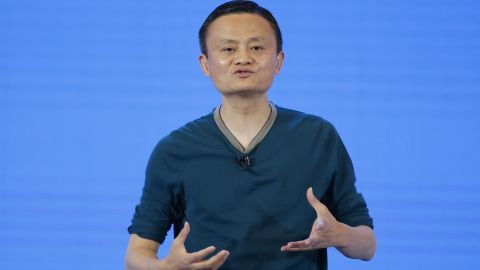Jack Ma, founder of Alibaba visited Kenya and Rwanda as part of his role as a special adviser on youth entrepreneurship to the UN.