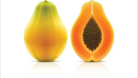 Consumers are urged to avoid Maradol papayas from Mexico.