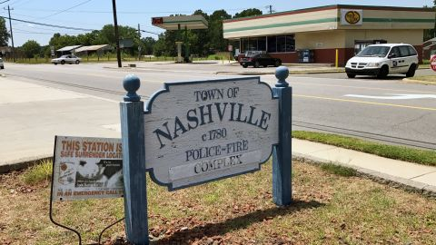 Nashville, North Carolina, a town of 5400 offers an unique program to help opioid addicts recover. Addicts can turn themselves into police with their drugs and paraphernalia. Rather than face arrest, they get help getting into a program to fight addiction.