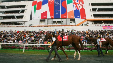 By 2022, the value of the Korea Sprint and Cup is set to increase threefold to KRW 3 billion ($2.7m) and KRW 2 billion ($1.8m) respectively.