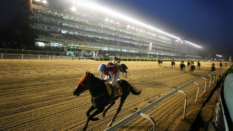 """A two-way process of """"internationalization"""" is underway, with leading foreign jockeys and trainers employed domestically, and Korean runners beginning to attend major race meetings overseas."""