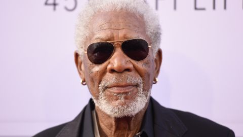 """At the age of 71, Oscar-winning actor Morgan Freeman was in a car accident that left his left hand paralyzed and triggered nerve damage. <br />""""It's the fibromyalgia,"""" he told <a href=""""http://www.esquire.com/entertainment/movies/interviews/a14768/morgan-freeman-interview-0812/?src=soc_fcbkhttp://people.com/celebrity/morgan-freeman-still-cant-move-hand-since-car-crash/"""" target=""""_blank"""" target=""""_blank"""">Esquire magazine</a> about the pain in his arm. """"Up and down the arm. That's where it gets so bad. Excruciating."""" <br /><br />He says he takes fibromyalgia in stride. """"There is a point to changes like these. I have to move on to other things, to other conceptions of myself. I still work. And I can be pretty happy just walking the land.""""<br />"""