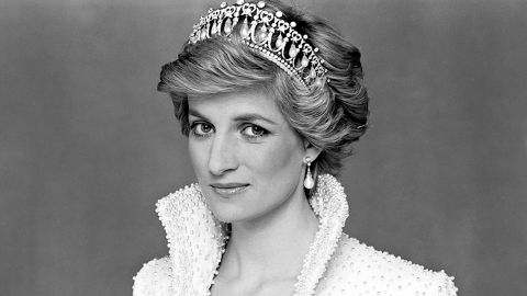 Princess Diana remains a beloved figure more than 20 years after her untimely death. See more photos of the British icon and the legacy she left behind.