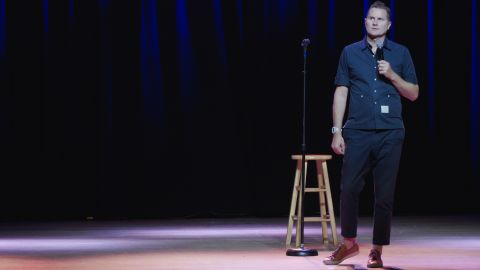 Rob Bell, the former megachurch pastor who was condemned for questioning the existence of hell, is taking his controversial message to Atlanta and other Bible Belt cities.
