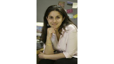 Rafia Zakaria