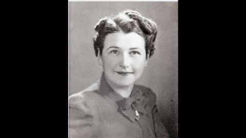 Chocolate chip cookie inventor Ruth Wakefield