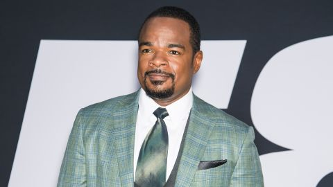 Film director F. Gary Gray is alleged to have been in fear of Suge Knight.
