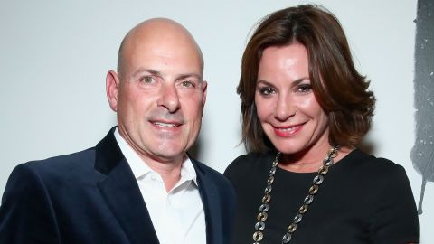 """Tom DAgostino Jr. and his reality star wife, the former Luann de Lesseps, have split. """"The Real Housewives of New York City"""" star <a href=""""https://twitter.com/CountessLuann/status/893167910138589184"""" target=""""_blank"""" target=""""_blank"""">tweeted on August 3</a> that she and her husband of seven months had decided to divorce."""