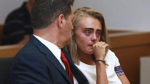 Michelle Carter will be free while her conviction is appealed.