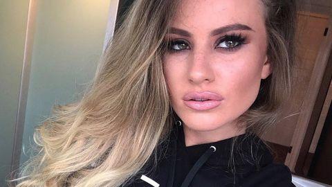 Kidnapped British model Chloe Ayling