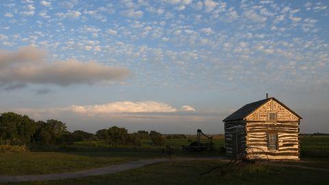 Homestead National monument