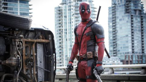 """You need to be following star Ryan Reynolds on Twitter because he's been dropping info there about <strong>""""Deadpool 2"""" </strong>which hits theaters June 1, 2018."""