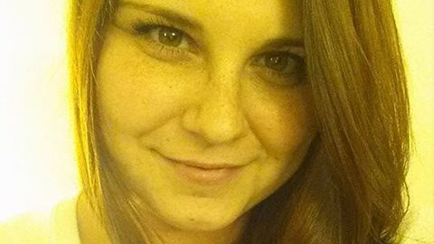 Virginia Gov. Terry McAuliffe praised 32-year-old Heather Heyer, the woman who was killed Saturday when a car slammed into a crowd of counterprotesters