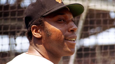 """<a href=""""http://money.cnn.com/2017/01/17/news/willie-mccovey-ian-schrager-obama-pardons/index.html"""">Willie """"Big Mac"""" McCovey</a>, a baseball Hall of Famer and former San Francisco Giants player, also received a pardon from Obama in January 2017. McCovey, now 79, was sentenced in 1996 to two years' probation and a $5,000 fine for tax evasion."""