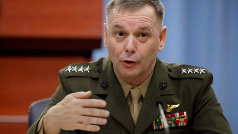 """In his final days in office, President Barack Obama pardoned retired Gen. James Cartwright, former vice chairman of the US Joint Chiefs of Staff. <a href=""""http://www.cnn.com/2016/10/17/politics/general-cartwright-pleads-guilty-leaking-information/index.html"""">Cartwright pleaded guilty</a> in federal court in October 2016, admitting he lied to investigators in 2012 when questioned about whether he leaked top secret information to journalists about US efforts to sabotage Iran's nuclear program."""