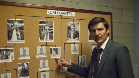 """Pablo Escobar is dead, but there is still more story to tell. <strong>""""Narcos"""" </strong>returns for Season 3 on <strong>Netflix</strong> in September. It's just one of the many streaming goodies to look forward to...."""