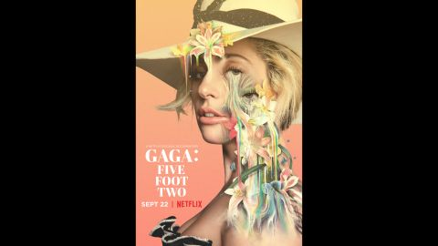 """<strong>""""Gaga: Five Foot Two"""": </strong>Emmy-nominated filmmaker Chris Moukarbel (""""Banksy Does New York"""") tackles a documentary about Lady Gaga that goes beyond the costumes, the glitz and the glamour. <strong>(Netflix) </strong>"""