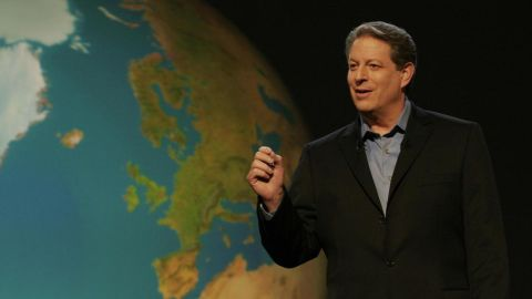 """<strong>""""An Inconvenient Truth"""":</strong> This 2006 documentary about former Vice President Al Gore's campaign to educate and increase awareness about global warming got a followup """"An Inconvenient Sequel: Truth to Power,"""" which was released in July 2017. <strong>(Hulu) </strong>"""