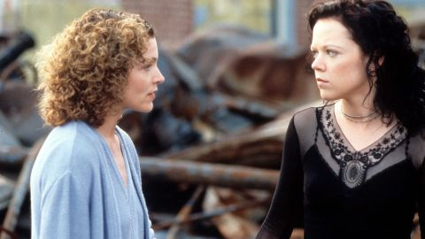 """<strong>""""The Rage: Carrie 2"""": </strong> Amy Irving and Emily Bergl star in this 1999 sequel to the iconic 1976 horror film """"Carrie."""" <strong>(Amazon Prime, Hulu)</strong>"""