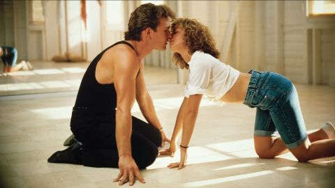 """<strong>""""Dirty Dancing"""":</strong> Nobody puts baby in a corner in this now iconic 1987 film starring Patrick Swayze and Jennifer Grey.<strong> (Amazon Prime) </strong>"""