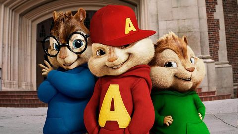 """<strong>""""Alvin and The Chipmunks: The Squeakquel"""":</strong> This 2009 animated/live action sequel to the 2007 film """"Alvin and the Chipmunks"""" follows the further antics of a trio of chipmunks. <strong>(HBO Now) </strong>"""