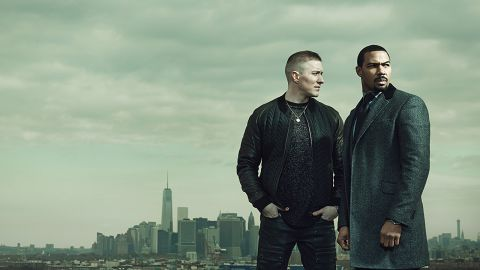 """<strong>""""Power"""" Season 3: </strong>Joseph Sikora and Omari Hardwick star as Thomas Patrick """"Tommy"""" Egan and James """"Ghost"""" St. Patrick in this series about a drug kingpin struggling to get out of the game an go straight as a club owner.<strong> (Hulu) </strong>"""
