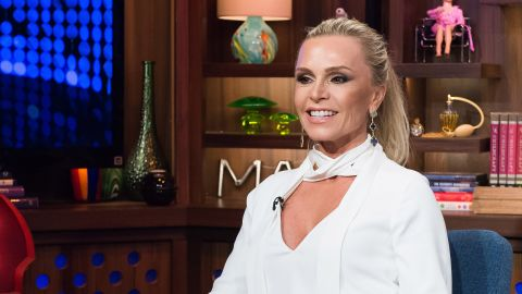 """In August, """"Real Housewives of Orange County"""" cast member Tamra Judge posted on Instagram that a freckle on her backside was diagnosed as melanoma. In January, she shared that she had <a href=""""https://www.instagram.com/p/BYUdCPFlN1H/?hl=en&taken-by=tamrajudge"""" target=""""_blank"""" target=""""_blank"""">surgery to remove other cancerous legions. </a>"""