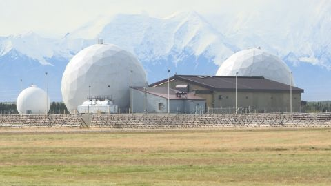 Fort Greely is on the front lines of protecting the United States from a possible threat by North Korea.
