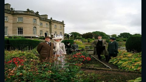 """<strong>""""Edwardian Country House"""":</strong> Broadcast in the U.S. on PBS as """"Manor House,"""" this Channel 4 reality series follows an Edwardian Country House in Scotland that is brought back to life. <strong>(Acorn TV)</strong>"""