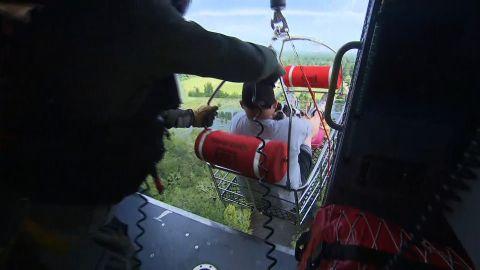 cooper rescue