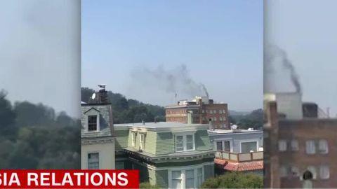 dougherty russian san francisco consulate smoke sot _00001628.jpg