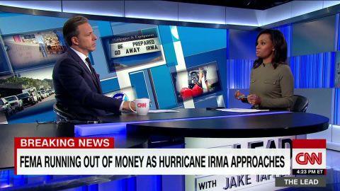 Lead Marsh FEMA hurricane harvey irma trump live _00013003.jpg