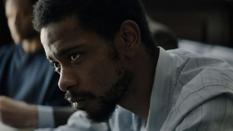 """Lakeith Stanfield stars in """"Crown Heights."""""""
