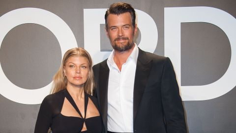 """In September 2017, Fergie and Josh Duhamel announced they were separating after eight years of marriage. """"To give our family the best opportunity to adjust, we wanted to keep this a private matter before sharing it with the public,"""" the couple said in a joint statement. """"We are and will always be united in our support of each other and our family."""""""