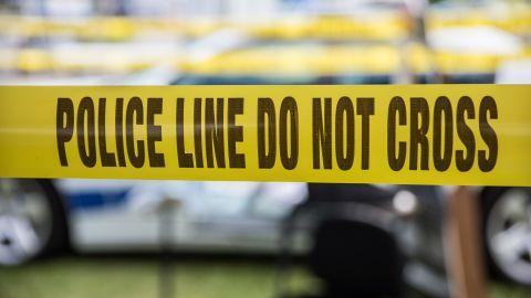 Police tape; Shutterstock ID 627591236; Job: -