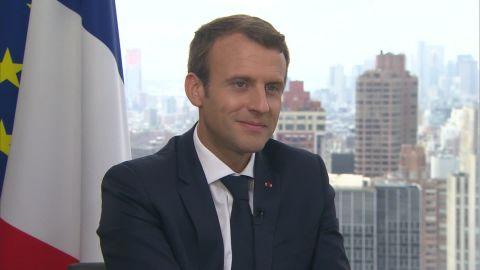 sot amanpour Emmanuel Macron love_00003211.jpg