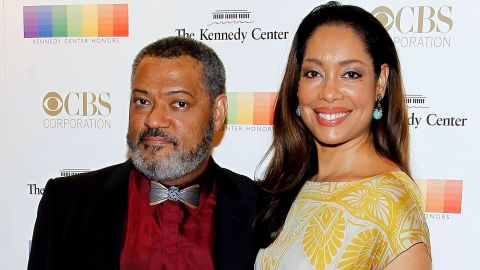 In September 2017, Gina Torres announced her separation from Laurence Fishburne. The couple, who were married in 2002 and share a daughter, quietly split the previous year.