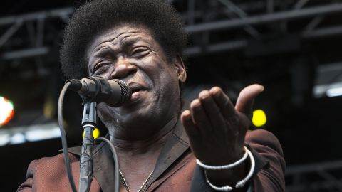 """Singer <a href=""""http://www.cnn.com/2017/09/24/entertainment/charles-bradley-soul-singer-dead/index.html"""" target=""""_blank"""">Charles Bradley</a>, who was known as the """"Screaming Eagle of Soul"""" because of his raspy voice and stirring performances, died September 23 at the age of 68."""