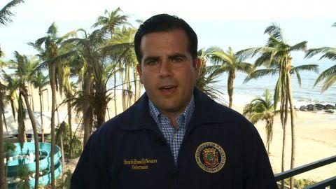 puerto rico governor rossello new day